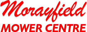 Morayfield Mower Centre Logo